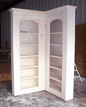 28 hide a door pivot bookcase