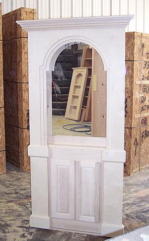 Hide A Door